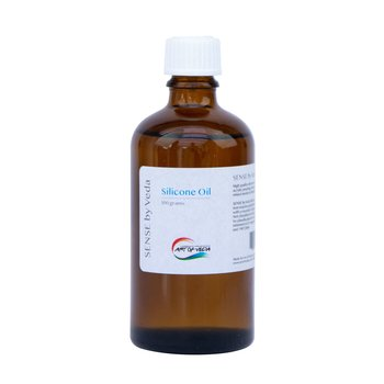 Akrylmedium Silikonolja - SENSE by Veda 100gr