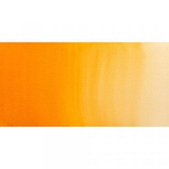 W&N Professional akvarellfärg halvkopp - Winsor orange #724