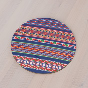 Trivet Colors of Sápmi