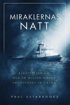 Miraklernas natt - Paul Estabrooks
