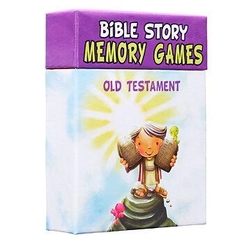 Memoryspel, Gamla testamentet