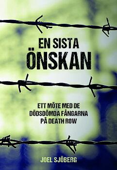 En sista önskan /pocket - Joel Sjöberg