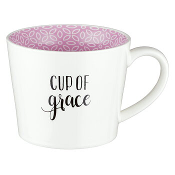 Mugg - Cup of Grace