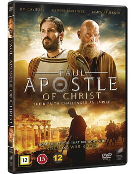 Paul, Apostle of Christ - DVD