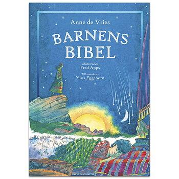 Barnens bibel - Anne de Vries