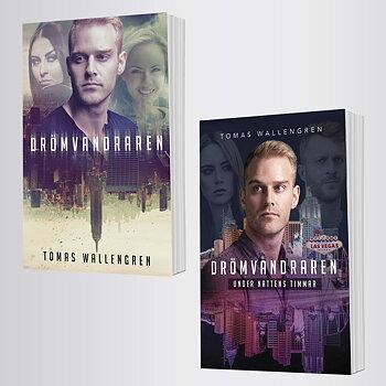 Drömvandaren I & II - Tomas Wallengren