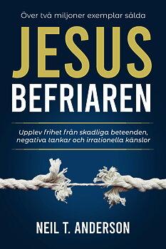 Jesus Befriaren - Neil T Anderson