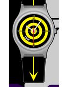 On Target (Metallic)