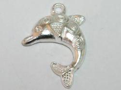 Delfin, 24 mm. 3-pack