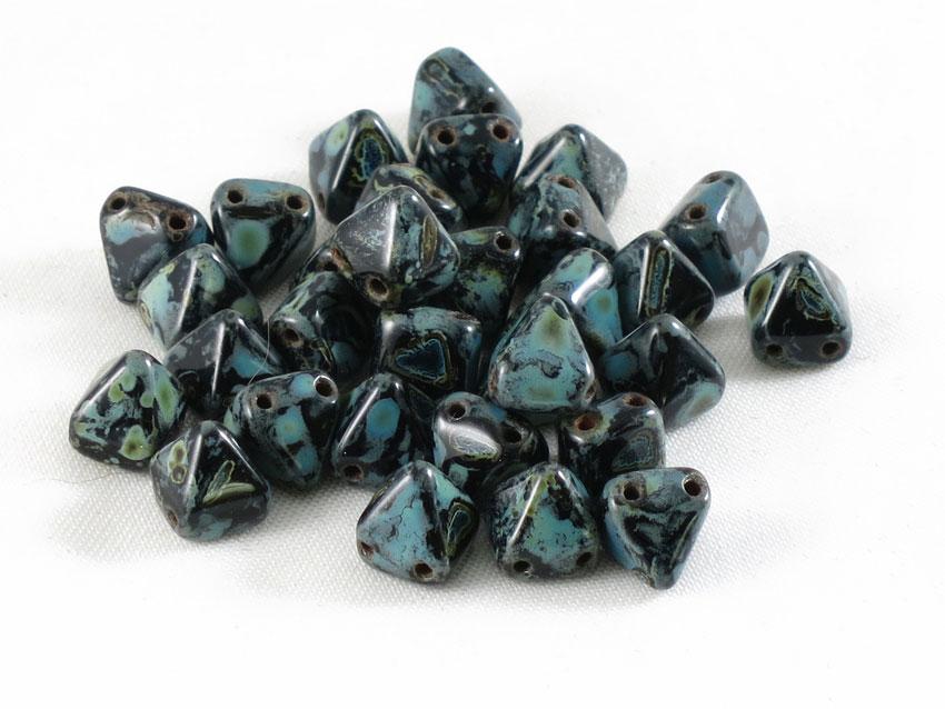 Pellet beads