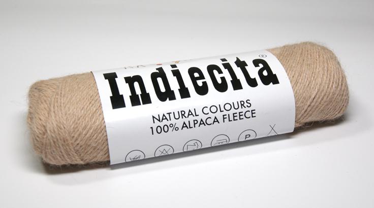 Alpacka Indiecita