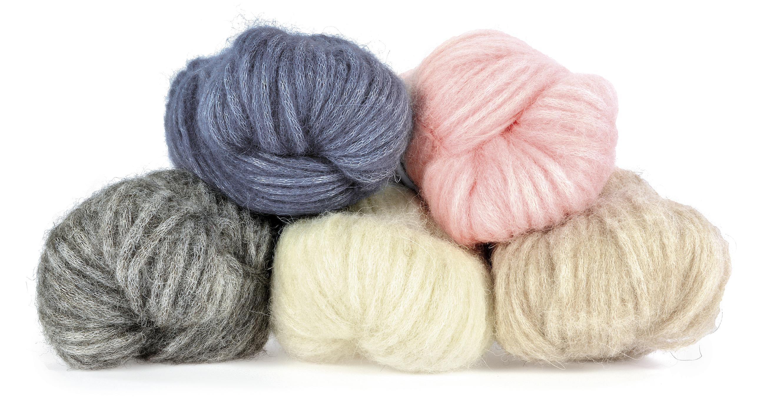 Llama Soft - Järbo Garn