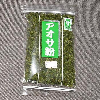 Yamaho Aosa Aonori, 18 gram