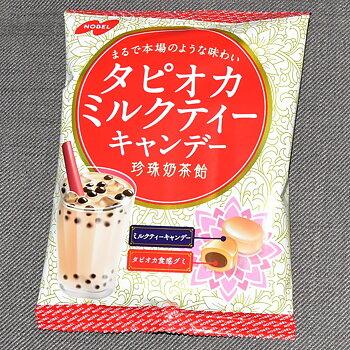 Tapioka Candy