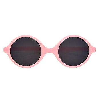 Kietla Solglasögon 0-1 år - pastellrosa