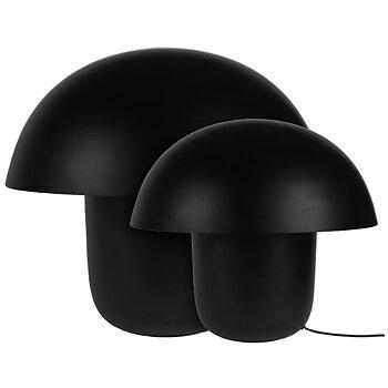 Lampa, Carl-Johan - svart