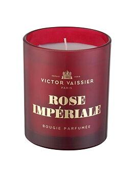 Doftljus Victor Vaissier - Rose Impériale