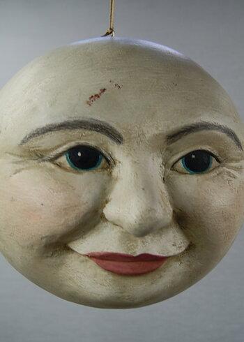 Moonface, 18 cm