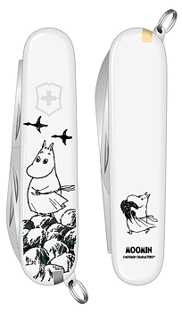 Moomin Pocket Knife - Moominmamma Dreaming