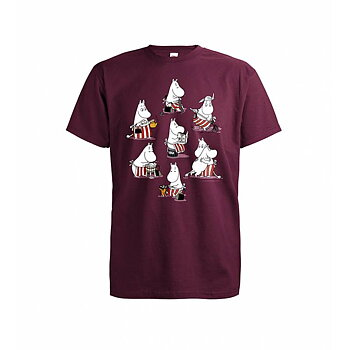 Moominmamma T-shirt (Adult sizes)