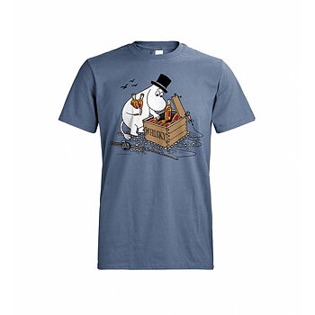 Moominpappa T-shirt (Adult sizes)