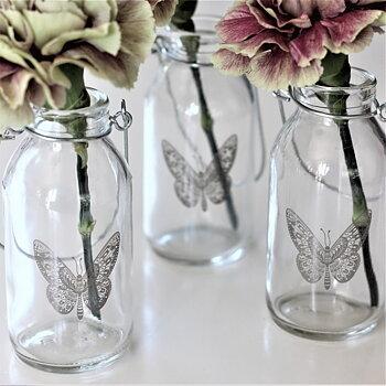Minivas - Butterfly