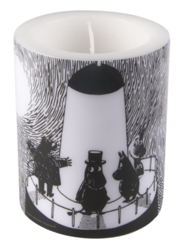Moomin Candle, Lighthouse 12 cm