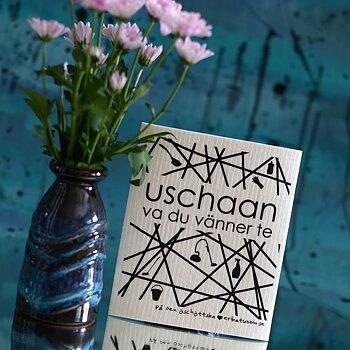 Disktrasa - Öschötte Guschelov - Uschaan