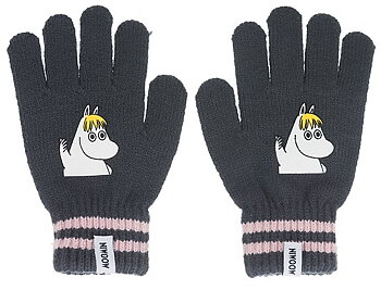 Moomin Winter Gloves - Kids - Snorkmaiden