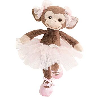 Ballerina Apa - Bukowski Design