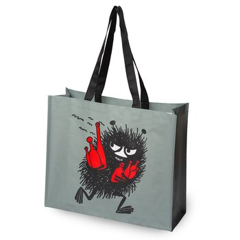 Moomin Shopping Bag - 41x35 cm - Stinky