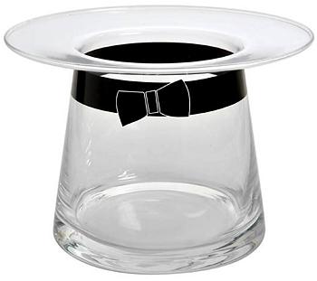 Moomin Vase, Moominpappa's Hat