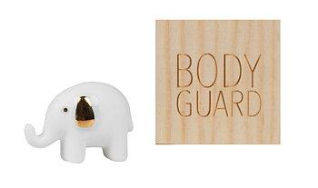 Elefant - Body Guard