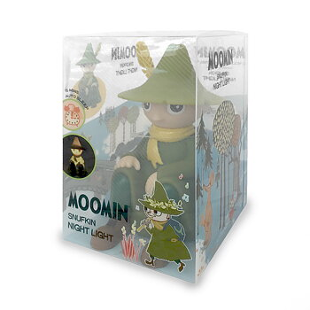 Snufkin Night Lamp