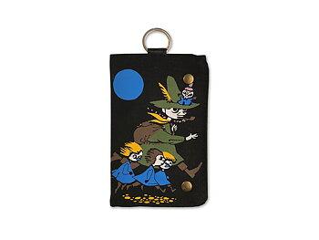 Moomin Wallet - Snufkin