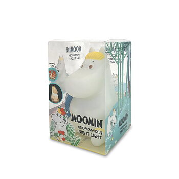 Snorkmaiden Night Lamp 13 cm