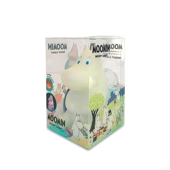 Moomintroll Night Lamp 13 cm