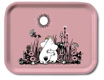 Moomin Tray - Moomin Hug