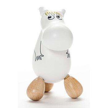 Moomin Wooden Massager - Snorkmaiden