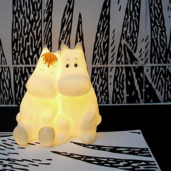 Moomin Light - Love - Small