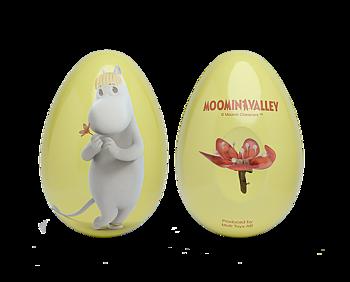 Moomin Easter Egg - Snorkmaiden