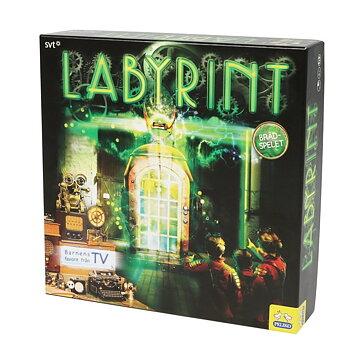 Labyrint Brädspel