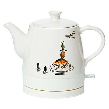 Moomin Kettle - Little My (Ceramic)