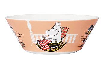 Arabia Moomin Bowl - Moominmamma marmalade