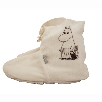 Moominmamma wheat booties