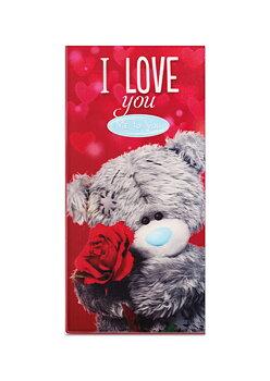 Chokladkaka - I love you - Me to you