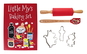 Baking Set - Little My baking