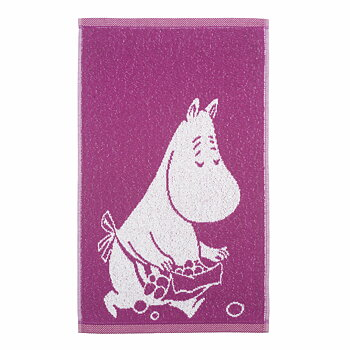 Moomin Terry Towel - Moominmamma - 30x50 cm