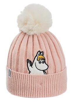 Moomin Winter Hat Beanie - Snorkmaiden - Pink