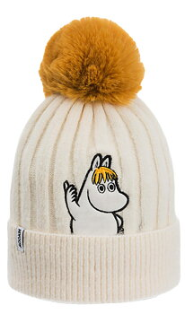 Moomin Winter Hat Beanie - Adult - Snorkmaiden